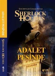 Adalet Peşinde - Sherlock Holmes