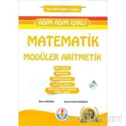 Adım Adım Işıklı Matematik Modüler Aritmetik