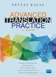 Advanced Translation Practice