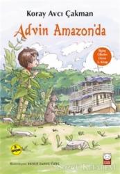 Advin Amazon'da
