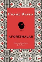Aforizmalar - Bez Cilt