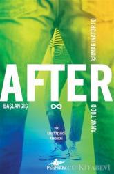 After: Başlangıç (5. Kitap)