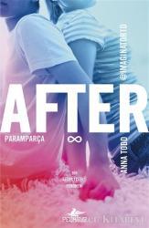 After: Paramparça