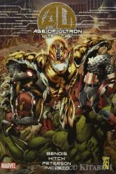 Age Of Ultron : Ultron Çağı