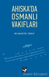 Ahıska'da Osmanlı Vakıfları