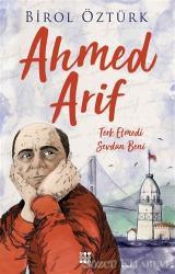 Ahmed Arif - Terk Etmedi Sevdan Beni