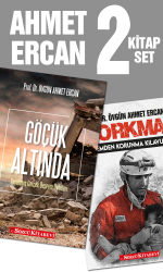 Ahmet Ercan 2 Kitap Set