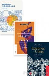 Ahmet Sarı Seti (Çanta Hediyeli 3 Kitap Takım)