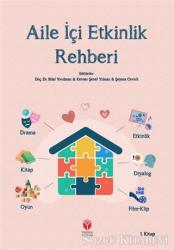 Aile İçi Etkinlik Rehberi 1