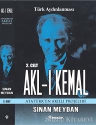 Akl-ı Kemal 2. Cilt (5 Cilt Tek Kitapta)
