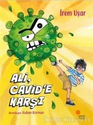 Ali Cavid'e Karşı