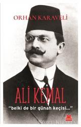 Ali Kemal