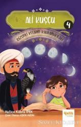 Ali Kuşçu - Gi̇zemli̇ Ki̇tabın Kahramanları 4
