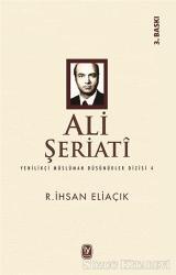 Ali Şeriati