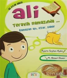 Ali Teravih Namazında