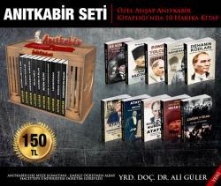 ANITKABİR SETİ