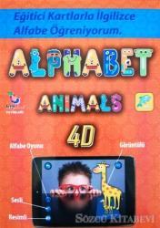 Alphabet Animals 4D