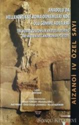Anadolu'da Hellenistlik ve Roma Dönemleri'nde Ölü Gömme Adetler