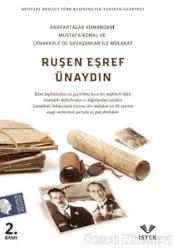 Anafartalar Kumandanı Mustafa Kemal ve Çanakkale'de Savaşanlar İle Mülakat