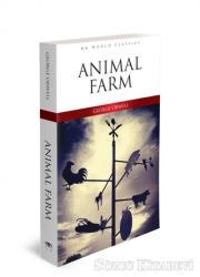 Animal Farm - İngilizce Roman