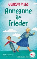 Anneanne ile Frieder