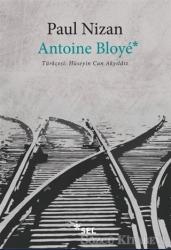 Antoine Bloye