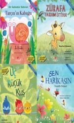 APA Kitapları Seti (4 Kitap Takım)