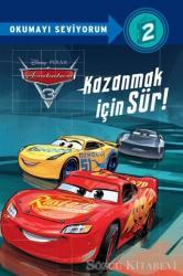 Arabalar 3 Kazanmak İstiyorum - Okumayı Seviyorum