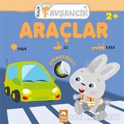 Araçlar - Küçük Tavşancık