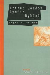Arthur Gordon Pym'in Öyküsü