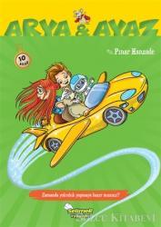 Arya ve Ayaz (10 Kitap Kutulu)