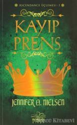Ascendance Üçlemesi 1 - Kayıp Prens