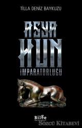 Asya Hun İmparatorluğu