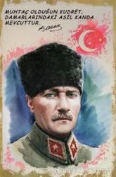 Atatürk 1 Poster