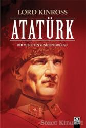Atatürk (Ciltli Özel Baskı)