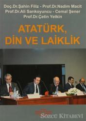 Atatürk, Din ve Laiklik