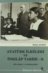 Atatürk İlkeleri ve İnkılap Tarihi - 2