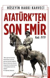 Atatürk'ten Son Emir