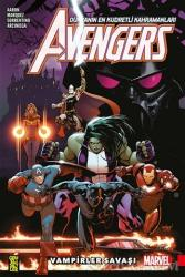 Avengers 3: Vampirler Savaşı