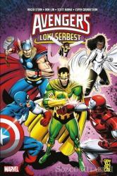 Avengers: Loki Serbest
