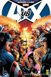 Avengers vs X-Men: 1