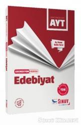 AYT Edebiyat Akordiyon Serisi