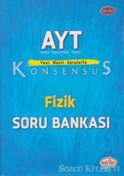 AYT Konsensüs Fizik Soru Bankası
