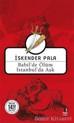 Babil'de Ölüm İstanbul'da Aşk (Midi Boy)