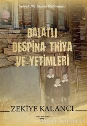Balatlı Despina Thiya ve Yetimleri