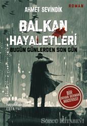 Balkan Hayaletleri