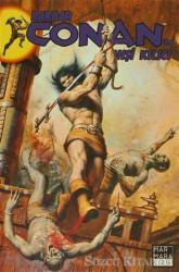 Barbar Conan'ın Vahşi Kılıcı Sayı: 11