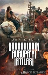 Barbarların Avrupa'yı İstilası