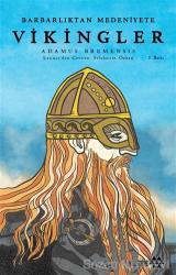 Barbarlıktan Medeniyete Vikingler