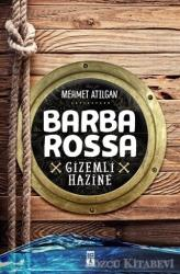 Barbarossa : Gizemli Hazine